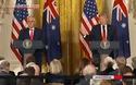 Ông Trump tuyên bố có thể đưa Mỹ trở lại TPP