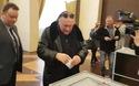 Ngôi sao điện ảnh Pháp bầu tổng thống Nga