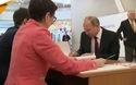 Ông Putin bỏ phiều bầu tổng thống Nga