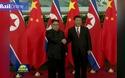 Ông Kim Jong-un bất ngờ thăm Trung Quốc lần 2 ngay trước thượng đỉnh Hàn-Triều
