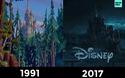 """So sánh từng khuôn hình trong hai trailer """"Người đẹp và quái vật"""" (1991 & 2017)"""