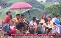 Mường La - Sơn La tiếp tục bị mưa lũ tấn công