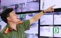Bộ Công an chi viện lực lượng cho Phú Thọ dịp Giỗ Tổ Hùng Vương