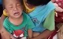Hoàn cảnh đáng thương của hai cháu bé bị chấn thương sọ não