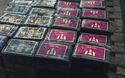 Cảnh sát Peru bắt giữ số lượng ma túy lớn tin hình Messi