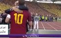Totti chia tay AS Roma