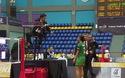 Đội cầu mây Indonesia bỏ trận đấu vì bức xúc trọng tài