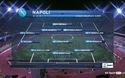 Inter và Napoli níu chân trên đỉnh BXH Serie A