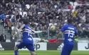 """""""Rửa mặt"""" sau khi thua đau Real Madrid, Juventus xây chắc ngôi đầu ở Serie A"""