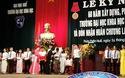Phó Chủ tịch nước Đặng Thị Ngọc Thịnh trao 30 suất học bổng cho sinh viên ĐH Khoa học Huế