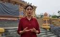 Á hậu Thanh Tú: Luôn muốn được đến Huế để có những trải nghiệm khác biệt
