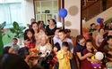 Niềm vui của gia đình 1.000 cháu bé ra đời bằng thụ tinh ống nghiệm tại Bệnh viện Trung ương Huế