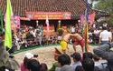 Hội vật cổ Thủ Lễ đầu năm mới