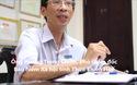 Phó Giám đốc Bảo hiểm Xã hội tỉnh Thừa Thiên Huế lên tiếng về vụ trường quốc tế nợ bảo hiểm giáo viên nhiều năm