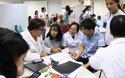 Đoàn bác sĩ Hoa Kỳ phẫu thuật tạo hình miễn phí cho trẻ em dị tật miền Trung – Tây Nguyên