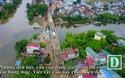 Hà Nội: Cầu 200m xây 8 năm chưa xong