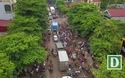 Nông dân Bắc Giang tất bật vào vụ thu hoạch vải