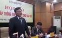 Thứ trưởng Bộ Nội vụ tiết lộ tình tiết mới vụ mất hồ sơ Trịnh Xuân Thanh