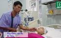 Hà Tĩnh: Bố mẹ nghèo van xin cứu cô con gái bị chấn thương sọ não