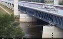 Thú vị cây cầu dành cho... tàu thuyền ở Đức