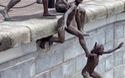 Những bức tượng độc đáo nhất trên thế giới