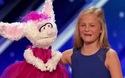Màn trình diễn hát tiếng bụng của cô bé Darci Lynne, 12 tuổi, tại chương trình tìm kiếm tài năng nước Mỹ, có hơn 42 triệu lượt xem