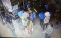 Camera ghi cảnh móc túi ở bệnh viện Ung Bứu