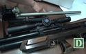 Bắt đối tượng buôn bán súng qua mạng