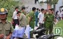 Phát hiện thi thể bé sơ sinh trên bãi đất trống ở Sài Gòn