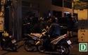 Vụ nổ súng trong đêm: Nạn nhân nghi bị bắn bằng súng hơi