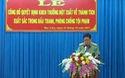 Tổng cục Cảnh sát khen Công an tỉnh Bạc Liêu.