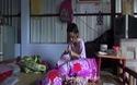 Bé gái 10 tuổi bị câm điếc, tim bẩm sinh ở Bạc Liêu.