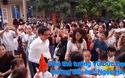 Phó Thủ tướng Vũ Đức Đam dự lễ khai giảng trường tiểu học Ngọc Hà