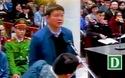 Bị cáo Đinh La Thăng, Trịnh Xuân Thanh trả lời HĐXX
