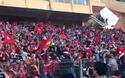 Không khí trên sân Hàng Đẫy, Hà Nội như muốn nổ tung sau loạt đá penalty