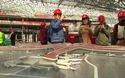 """Lộ diện """"siêu sân bay"""" gần 12 tỷ USD của Trung Quốc"""