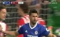 Chelsea - Southampton: Phút 54, Costa nâng tỉ số lên 3-1