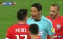 Chile 1-1 Đức: Sanchez tiếp tục thăng hoa