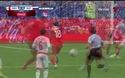 Thua ngược Mexico, chủ nhà Nga chia tay Confederations Cup