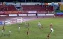 U22 Việt Nam 3-0 U22 Đông Timor: Phút 89, Quang Hải dứt điểm chệch cột dọc