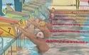 Paul Le Nguyen về nhì ở lượt bơi thứ hai vòng loại 50m bơi ngửa