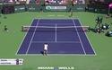 Tay vợt 20 tuổi người Nhật Bản giành ngôi vô địch Indian Wells