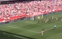 Arsenal 1-0 West Ham: Phút 51, Monreal mở tỉ số