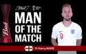 Những khoảnh khắc trong hành trình Harry Kane cứu tuyển Anh