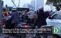 Hà Nội: Vỉa hè chật cứng ô tô, xe máy trong chiến dịch giành lại vỉa hè