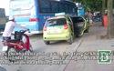 """Hà Nội: """"Bất lực"""" nhìn xe khách ngang nhiên bắt khách trái phép trong thành phố"""