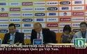 HLVPark Hang Seo ký hợp đồng, chính thức dẫn dắt đội tuyển Việt Nam