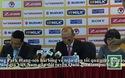 HLV Park Hang Seo ngợi khen chiến thắng của Việt Nam trước Campuchia
