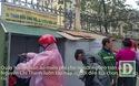 Tủ quần áo miễn phí cho người nghèo ở Hà Nội