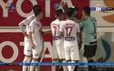 HA Gia Lai phản đối trọng tài ở trận gặp Thanh Hóa